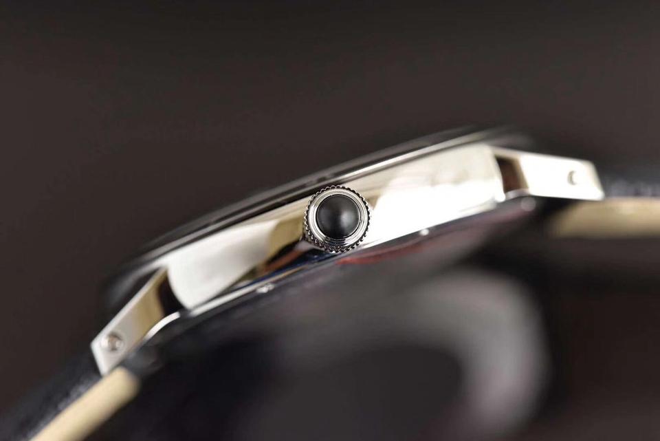 卡地亚Ronde de Cartier系列WSRN0002复刻真假对比评测