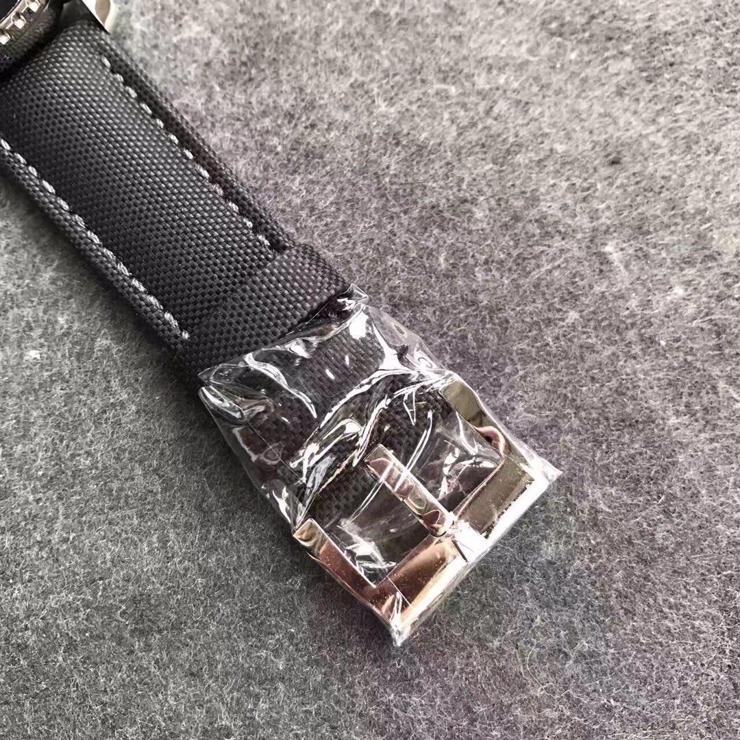 N厂宝珀五十噚5015-1130-52A复刻超强夜光手表
