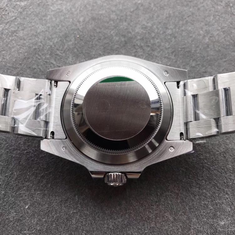 N厂劳力士蓝水鬼潜航者型系列116619LB-97209 V8版本