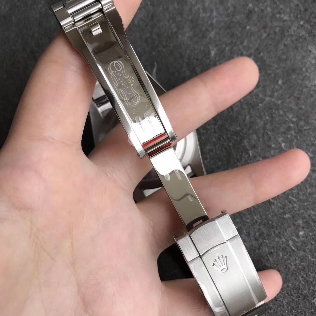 ar劳力士rolex114300蚝式恒动系列39mm直径 各种颜色