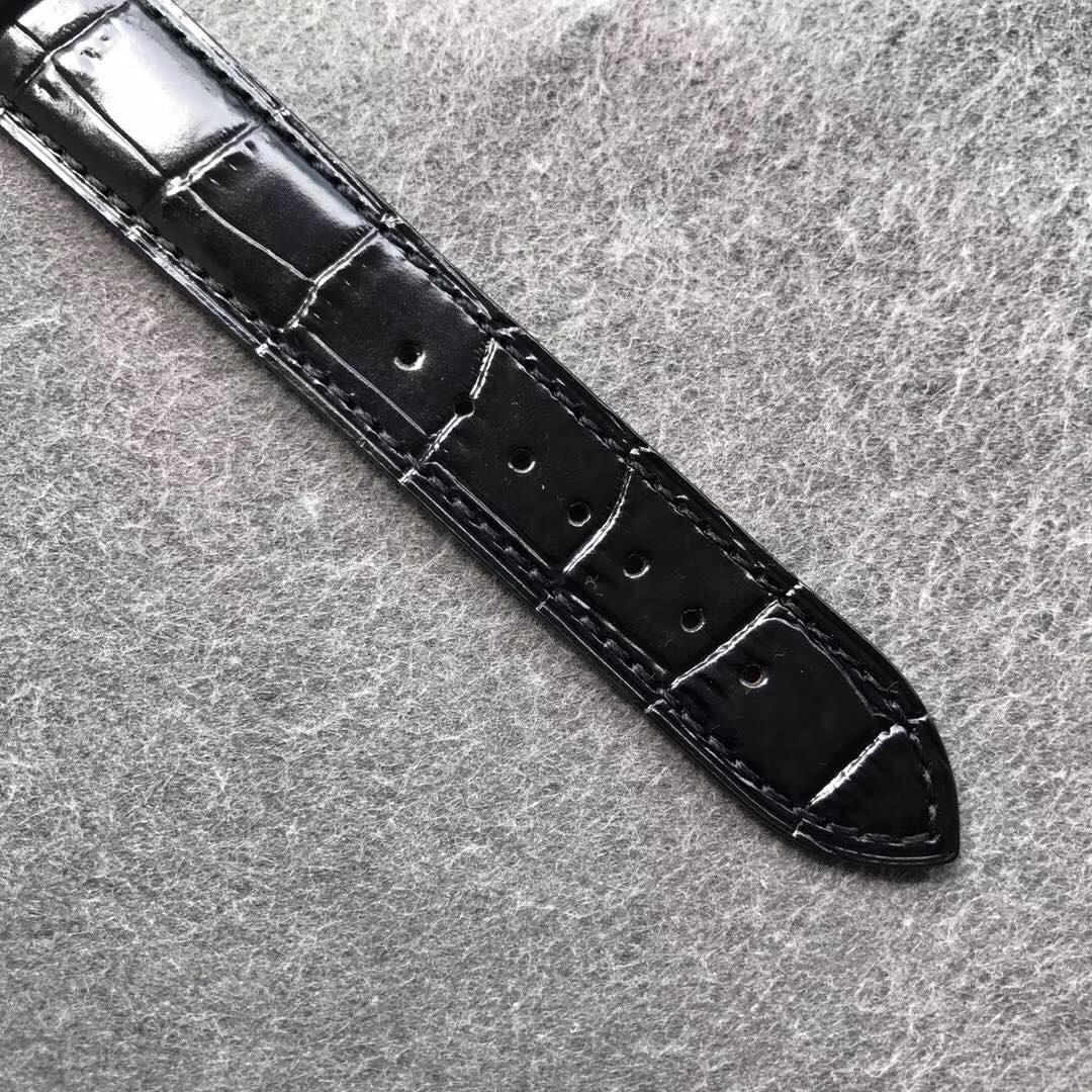FK江诗丹顿85180传承经典系列一体机复刻表 白盘