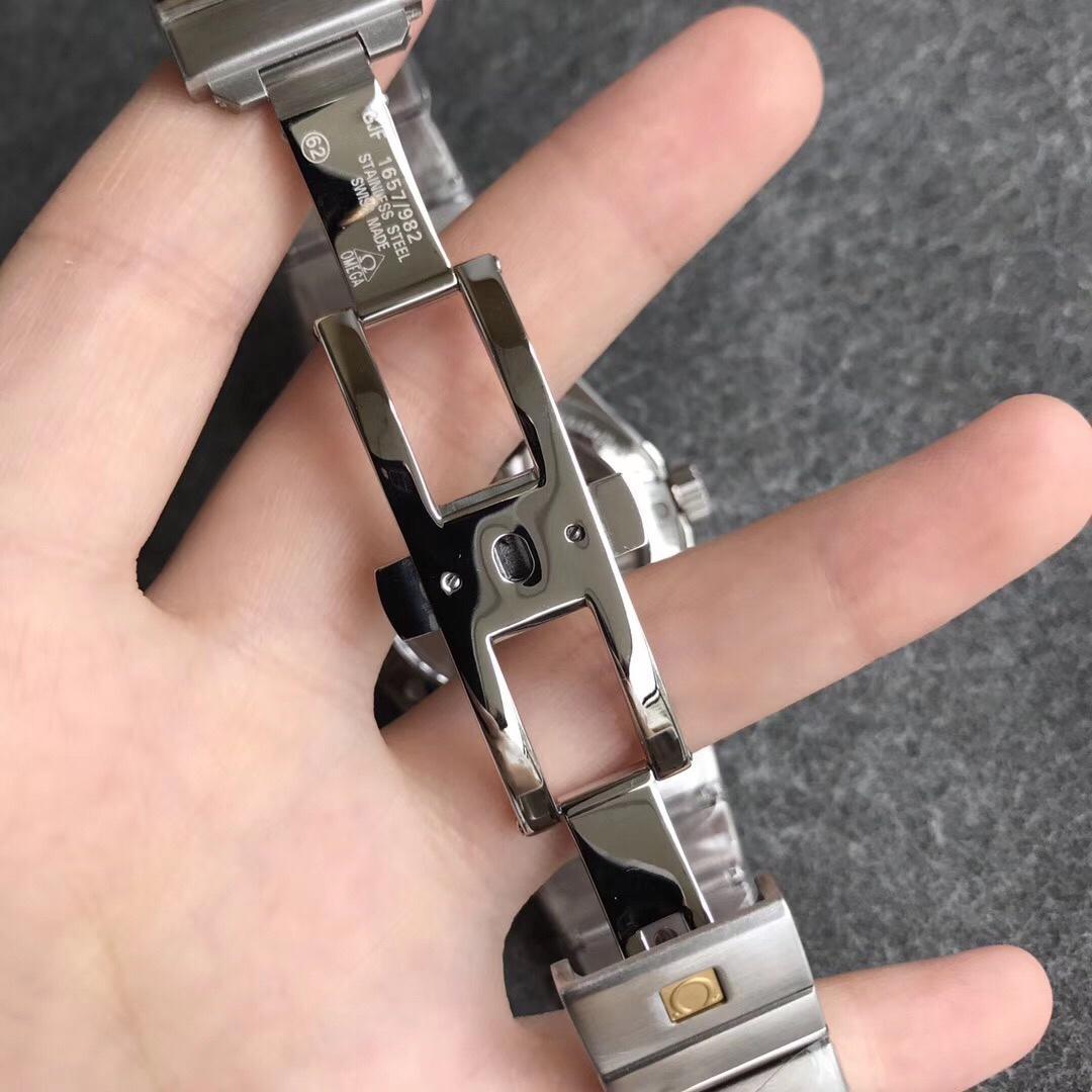 VS欧米茄星座复刻表系列男表直径38mm 多颜色可选