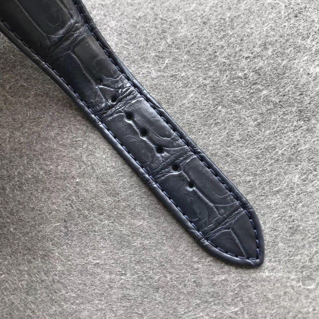 PF罗杰杜彼EXCALIBUR王者系列DBEX0535 蓝盘实拍