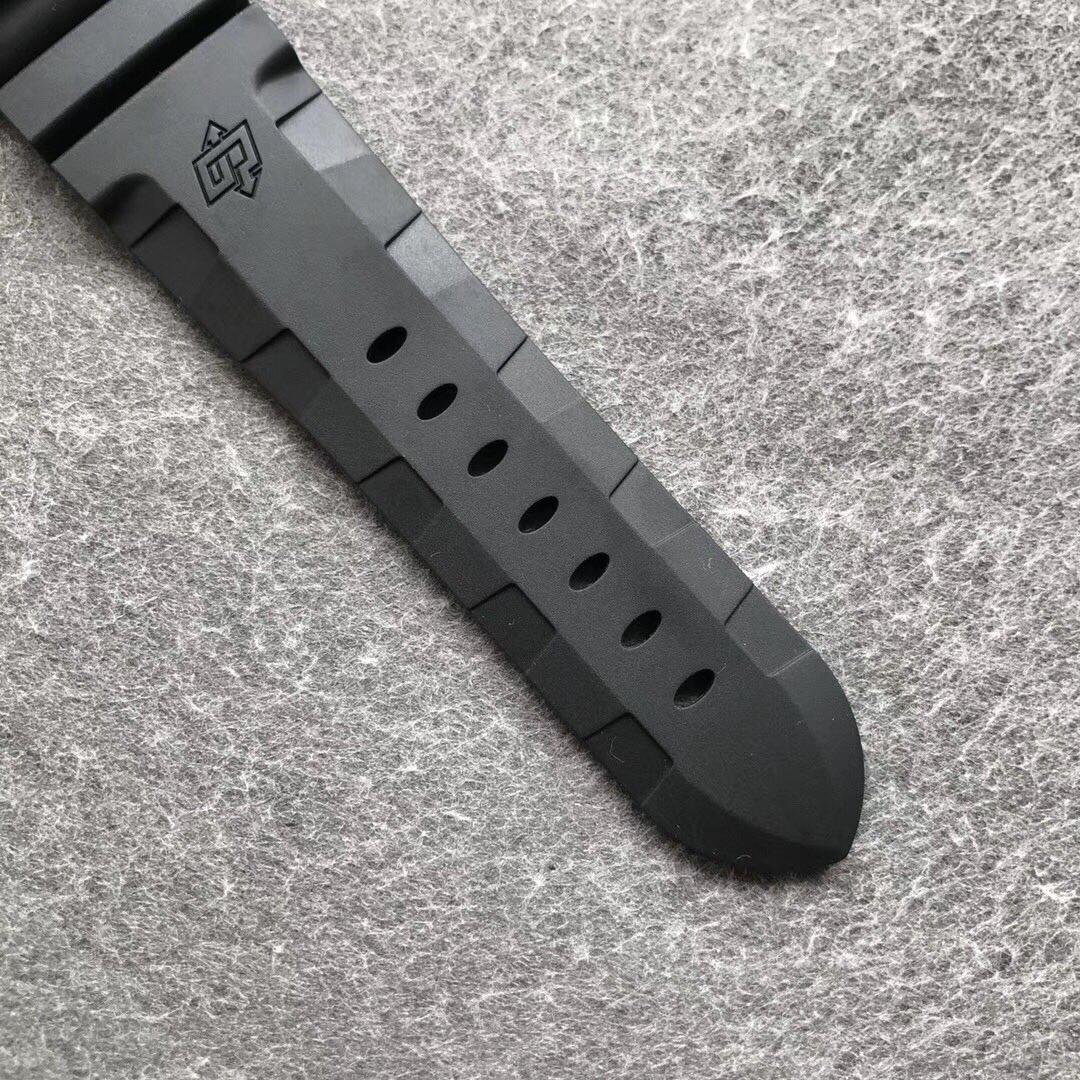 VS沛纳海PAM799碳纤维复刻表大表盘黑色
