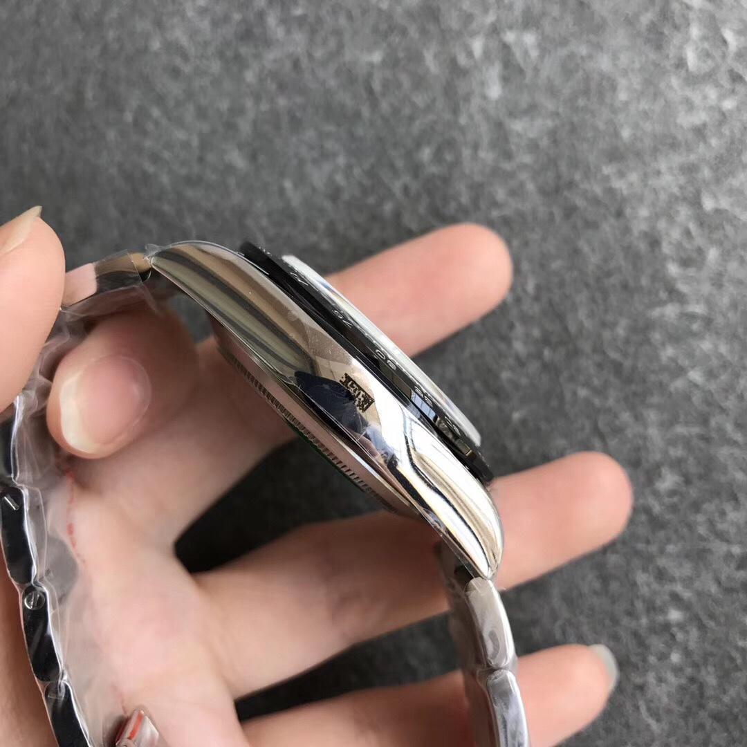N厂劳力士迪通拿V3升级版熊猫迪陶瓷圈口不掉色