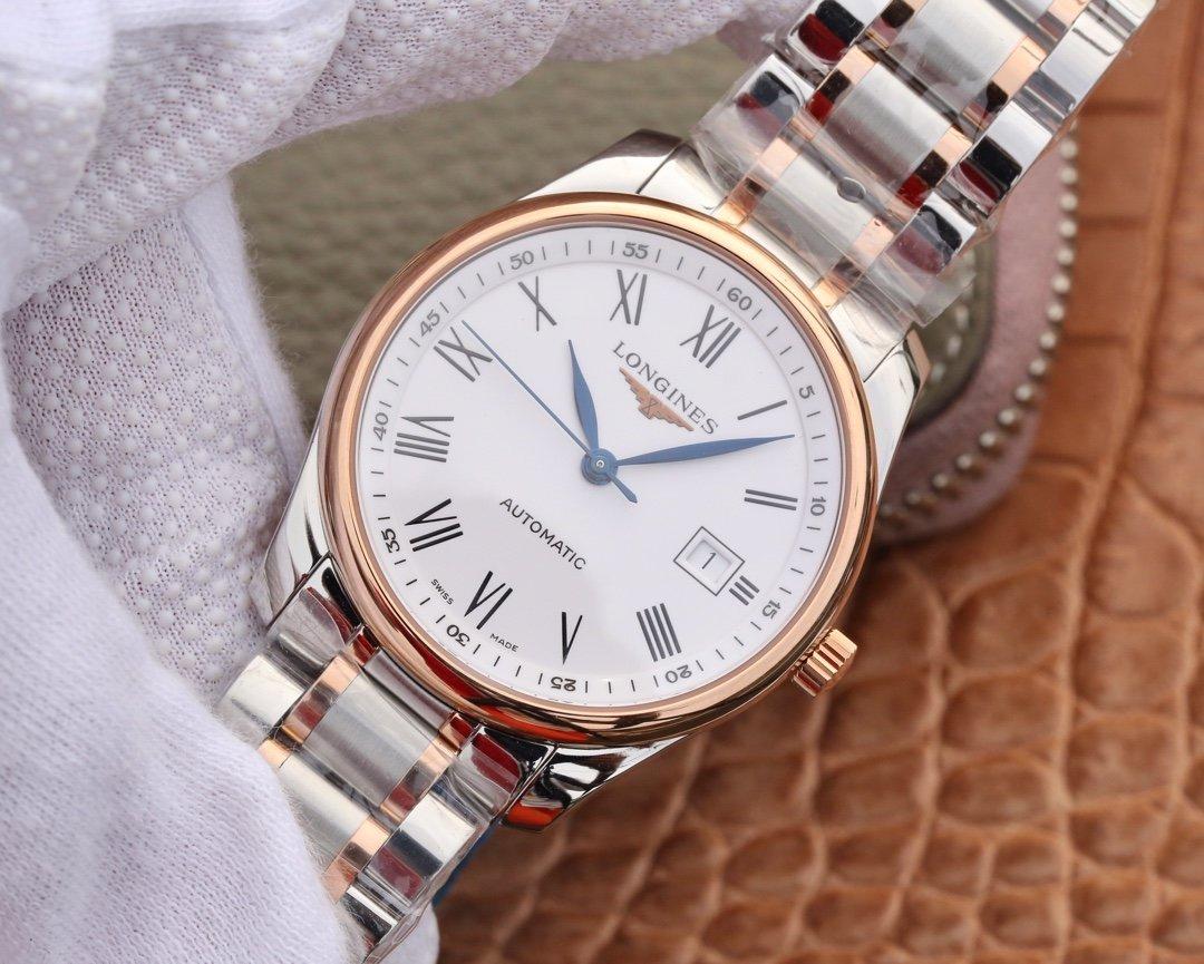 V9浪琴名匠系列经典款式大全L888机型顶级复刻手表
