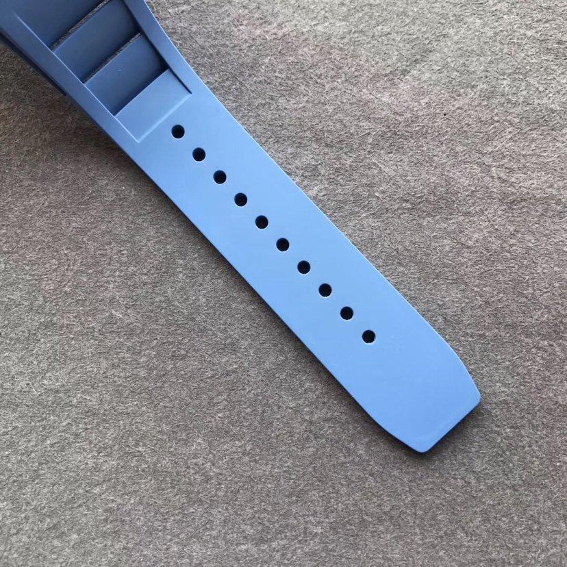 KV理查德米勒RM055系列碳纤维镂空