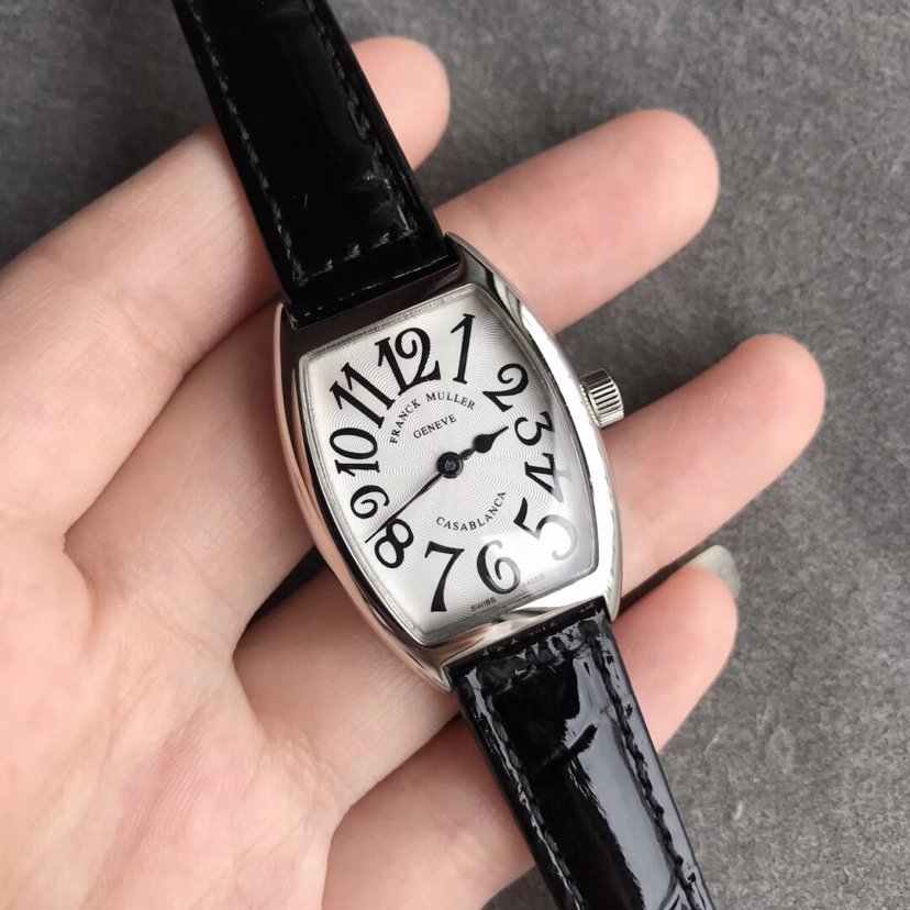 法兰克穆勒女表LADIES'COLLECTION系列1752QZ腕表