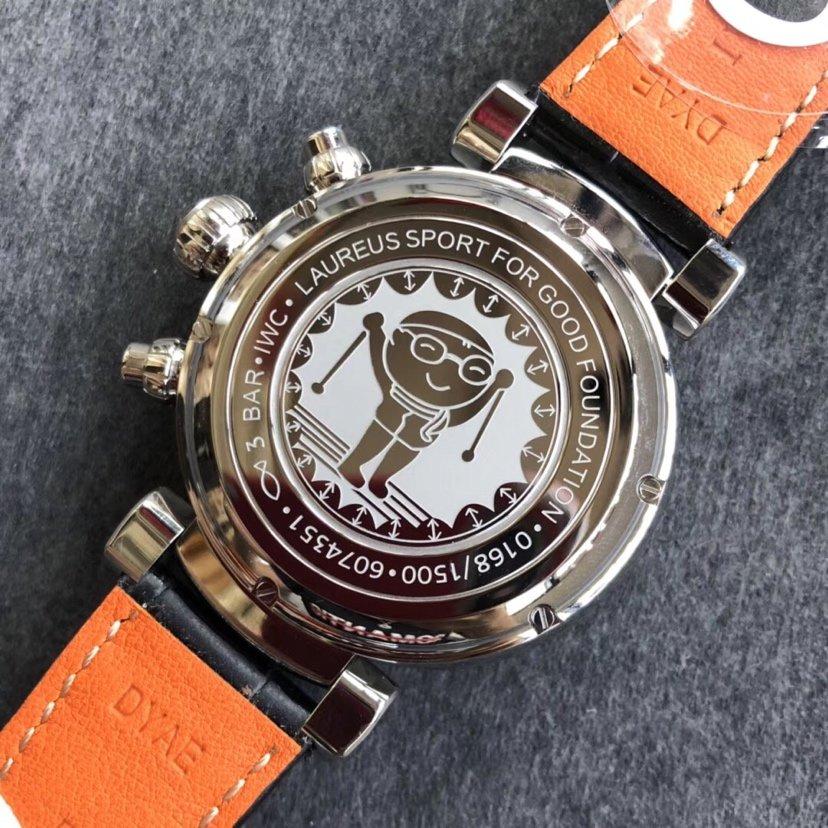 YL万国劳伦斯限量腕表 复刻手表