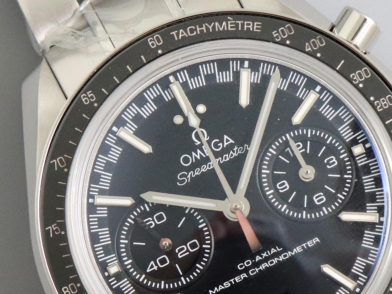 OM欧米茄超霸系列复刻表赛车计时表