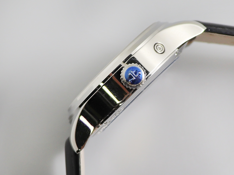 ZF积家顶级复刻地理大师系列Q1428421世界时间手表
