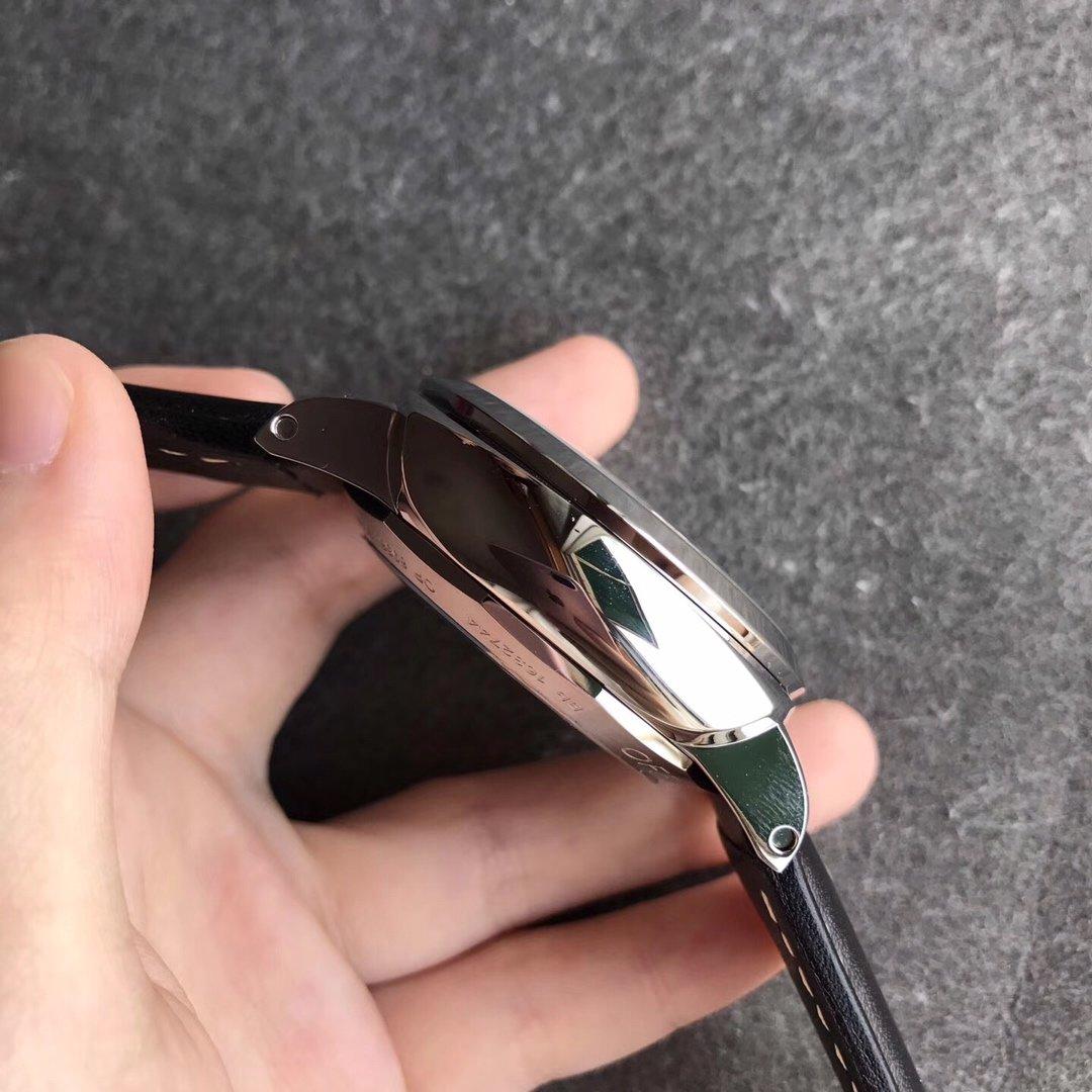 VS厂沛纳海pam00531两地时gmt机芯顶级复刻手表