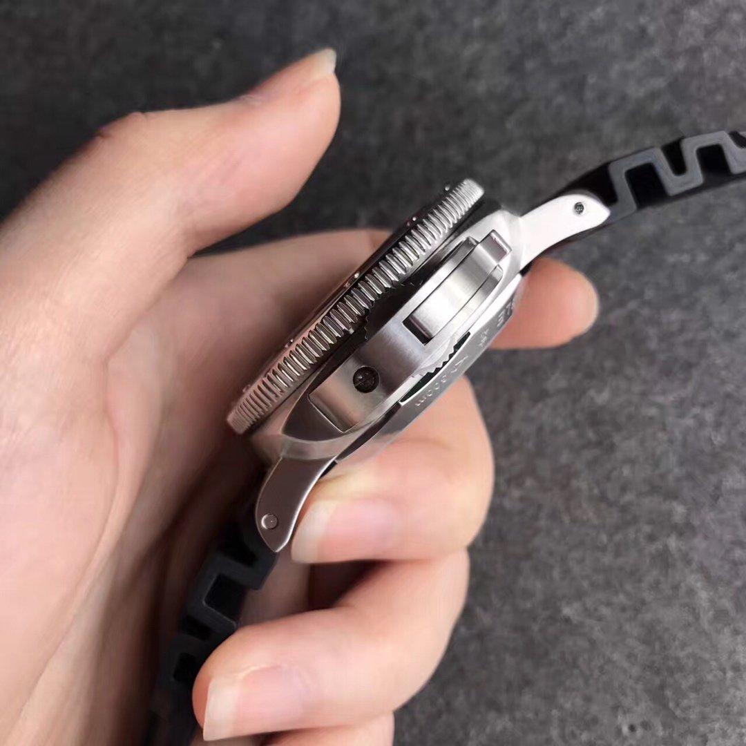 zf厂沛纳海pam00682小直径42mm复刻表