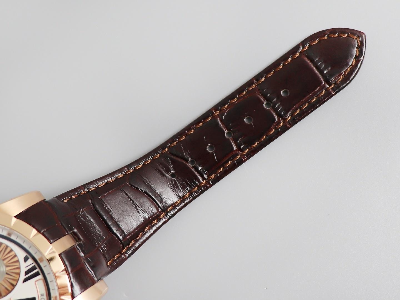 罗杰杜彼王者系列RDDBEX0261陀飞轮腕表