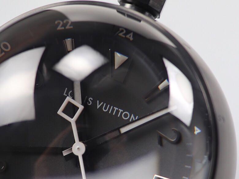 LV座钟 摆设 时尚潮流 瑞士gmt功能 摆钟