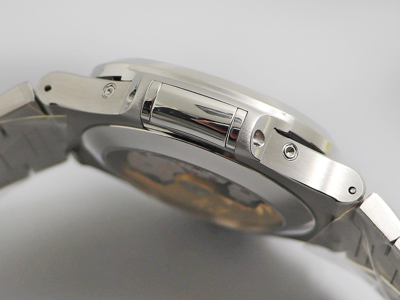 2019百达翡丽Ref.5726/1A -014 Nautilus系列顶级复刻手表