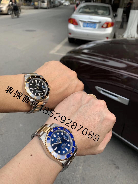 买家秀反馈 复刻手表高精仿手表