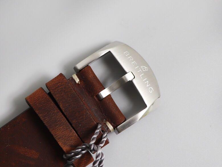 V9百年灵复刻表航空计时1系列B01航空特别版手表